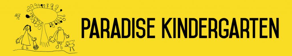 Paradise Kindergarten logo